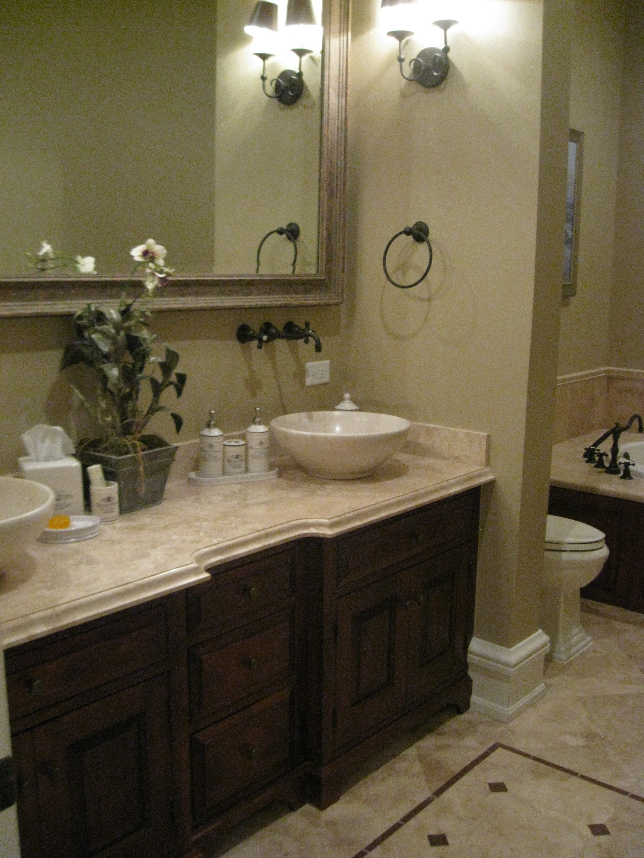 What Hgtv Doesn T Tell You About Bathroom Remodeling Thomas