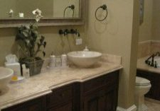 Luxury Custom Home Builder Fort Lauderdale Palm Beach Miami - Bathroom remodel broward county